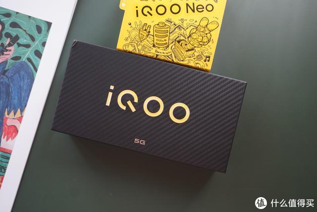 真香机 iQOO Neo3 到底值不值得买?