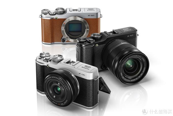 长文多图:富士Fujifilm低价二手微单机身选购指南