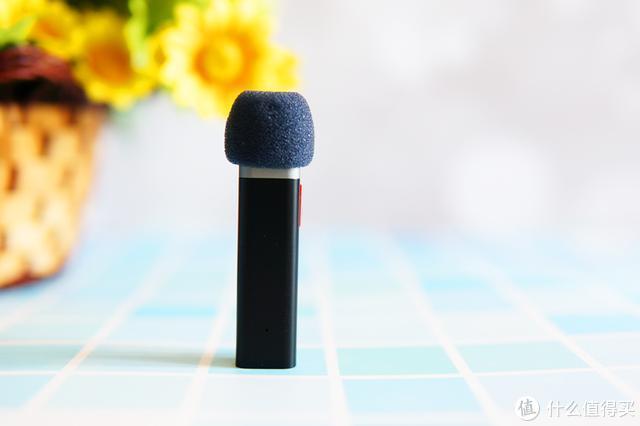 有了塞宾智麦SmartMike+麦克风,让我轻松创作Vlog