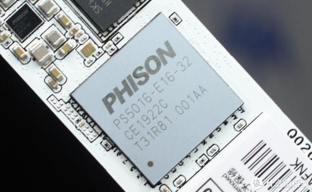 群联PS5016-E16芯片