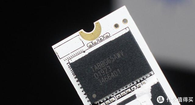 闪存:东芝3D NAND FLASH