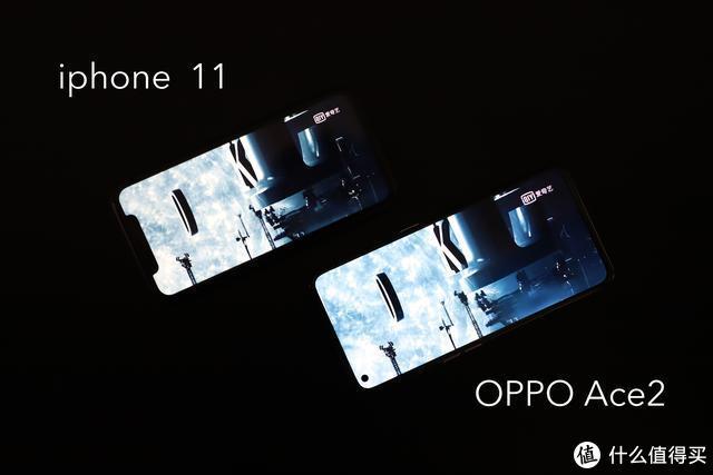 【图文+视频】解析OPPO Ace2 数字密码:105W快充是否能成为5G真香旗舰