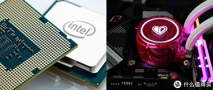 ITX主板也能玩转酷睿十代i9 10900K,分享超频经验和性能详测