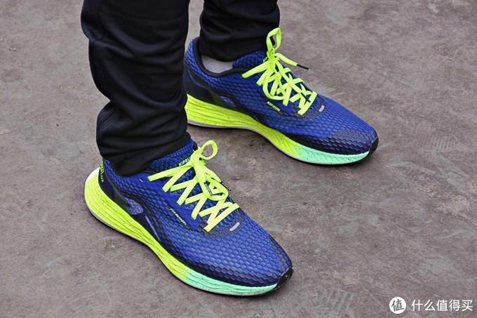 夏日有风,马拉松训练跑鞋,迪卡侬KIPRUN KD Plus 跑鞋体验