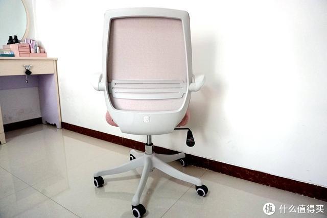 高性价比首选,小户型的福音,西昊灵动电脑椅开箱