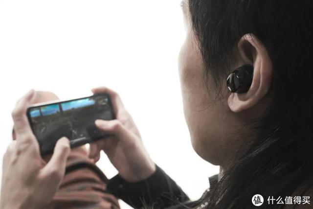 FIIL T1 XS真无线蓝牙耳机,新品上市,冲破视觉眼球