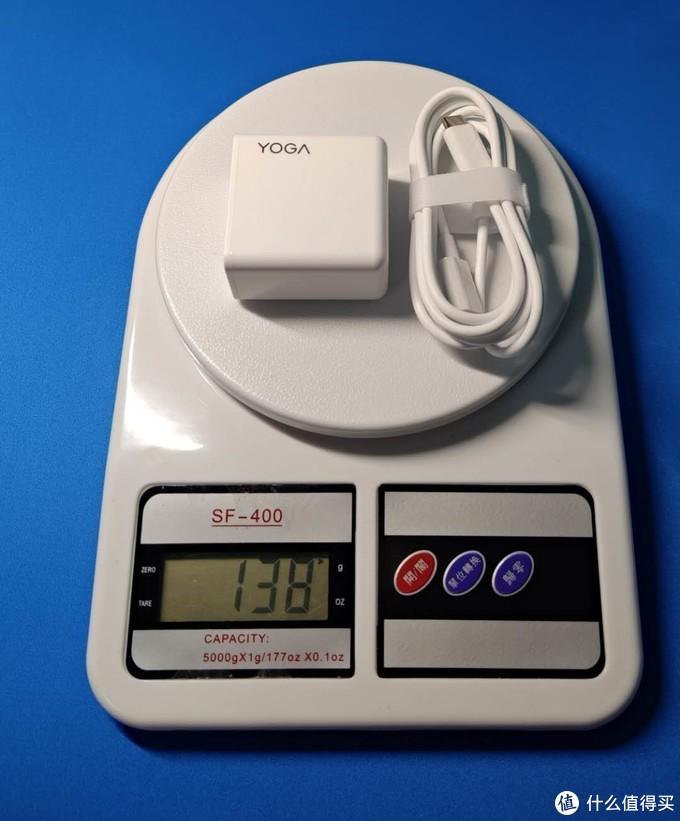 能看又能打——联想YOGA 65W PD充电器开箱测评