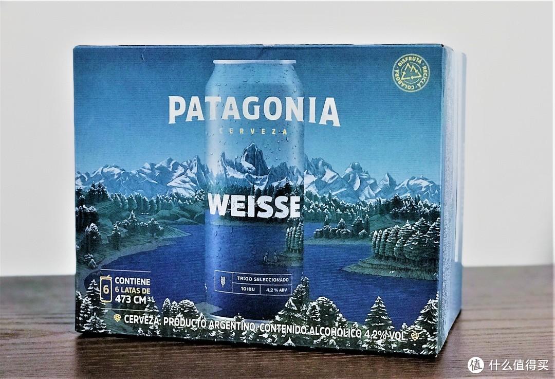 对酒当歌,人生几何,帕塔歌尼亚Patagonia精酿白啤酒