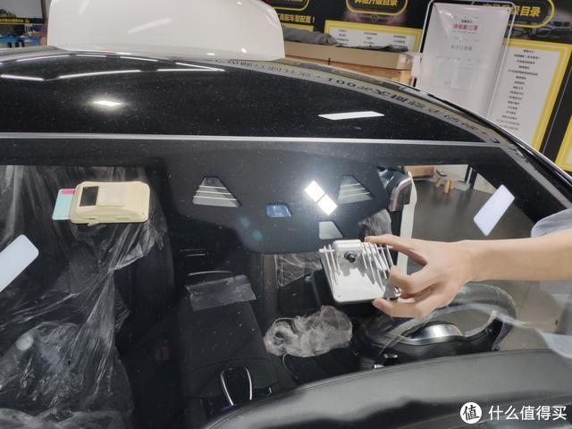 奔驰S450 Coupe改23P智能驾驶辅助系统,让驾乘更轻松