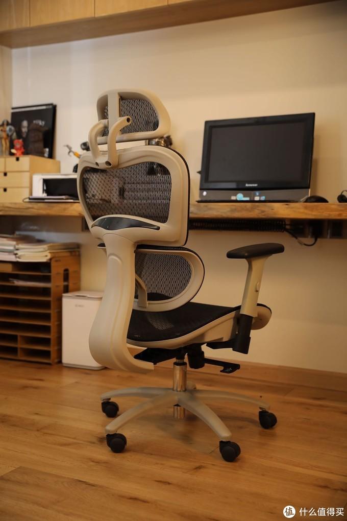 618前手把手教你选一把适合自己的人体工学椅