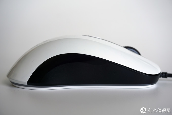 微星DS102电竞鼠标简单开箱