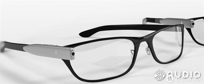 """苹果进军新的领域?""""Apple Glass""""智能AR眼镜再次被爆料"""