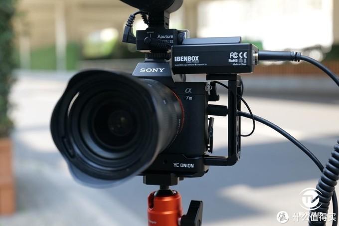 相机配件再出新品!洋葱兔笼提供贴心守护