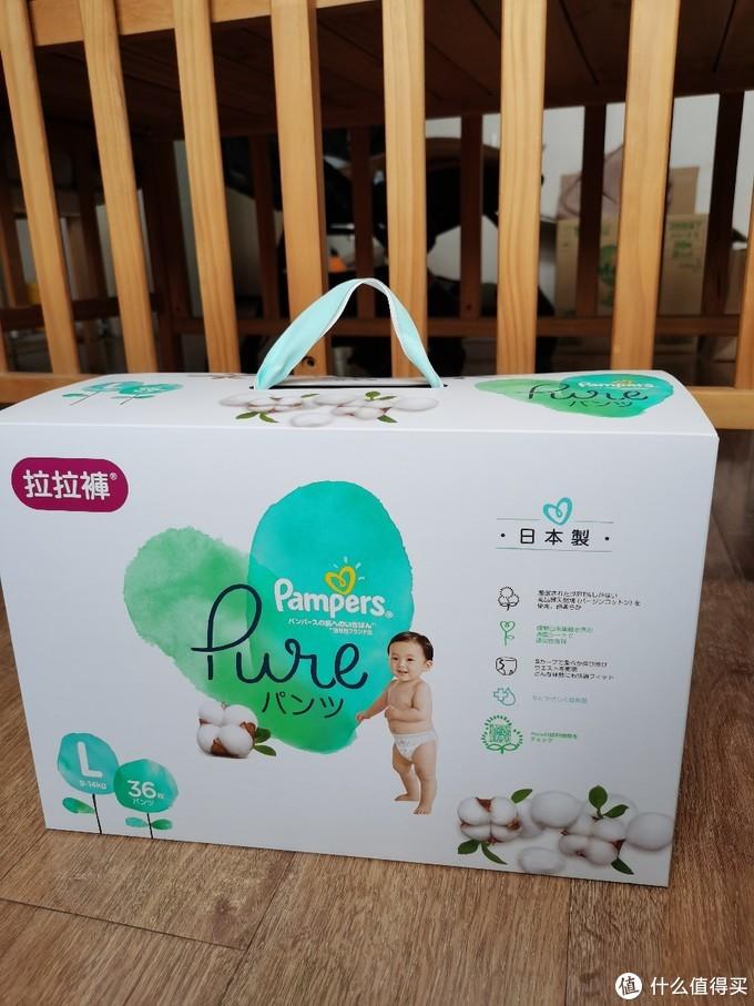 一箱一包,包装绿白的配色也太好看了吧