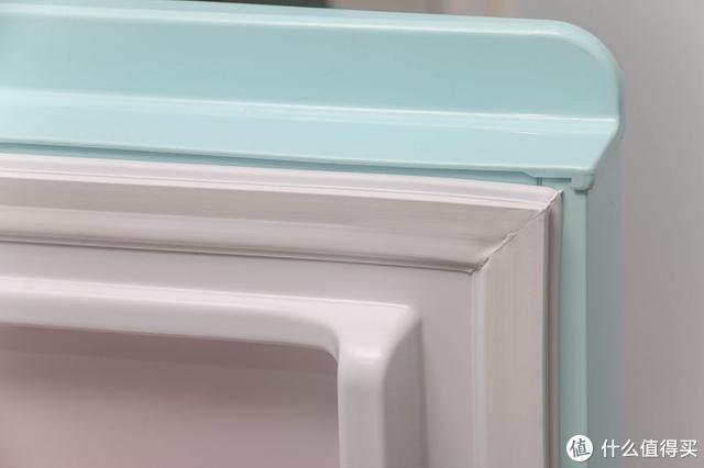 时尚多彩小资范儿—海尔统帅新生代冰箱体验
