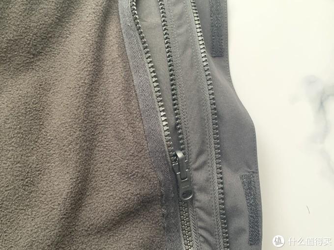 年轻人的第一件冲锋衣----ULEEMARK三合一冲锋衣