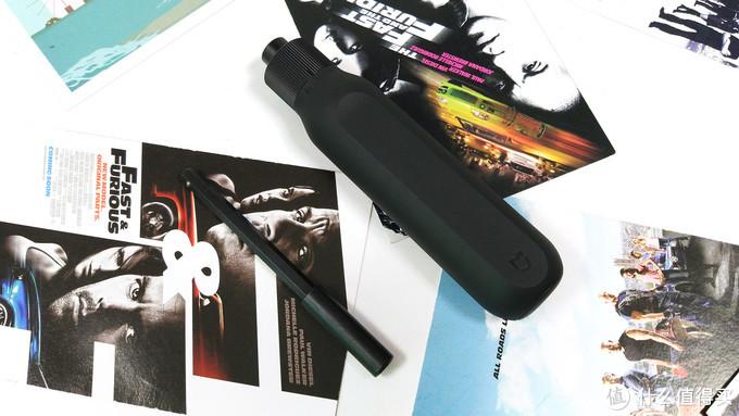 米家棘轮螺丝刀套装:自带棘轮轻巧且实用,家庭维修很简单