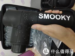 高性价比筋膜枪Smooky T1 全拆解测评