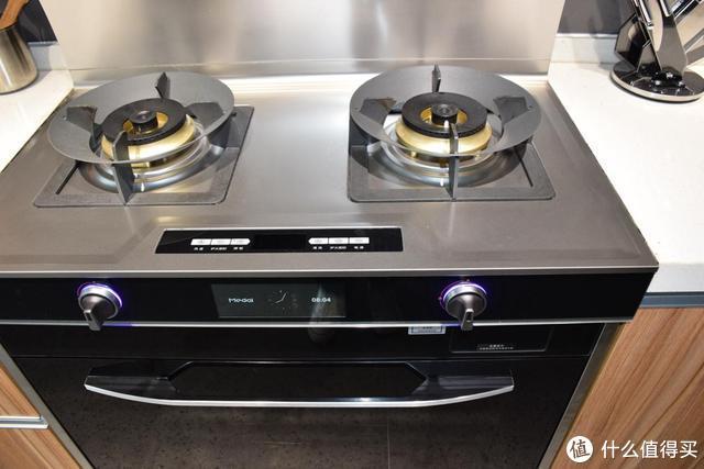 美多厨房黑科技,一台会做菜的集成灶,把做饭当成享受
