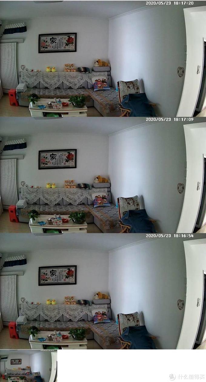 全方位视角,2K超清画质——360智能摄像机云台AI版体验评测