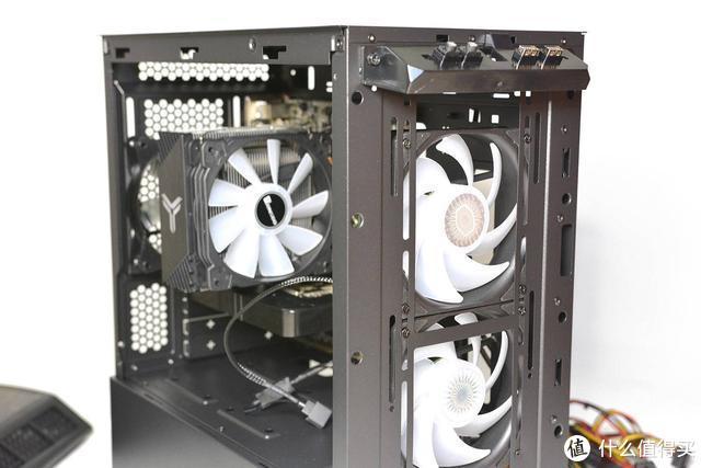 二手电脑新玩法 酷冷至尊MB320L机箱 DIY装机分享