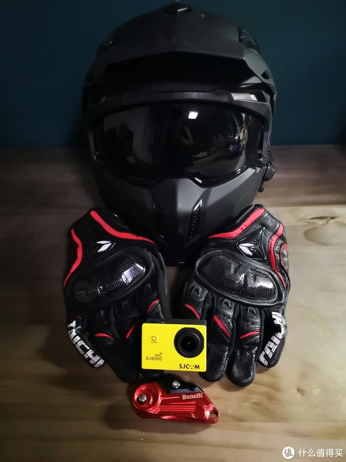 入门摩托骑行装备推荐