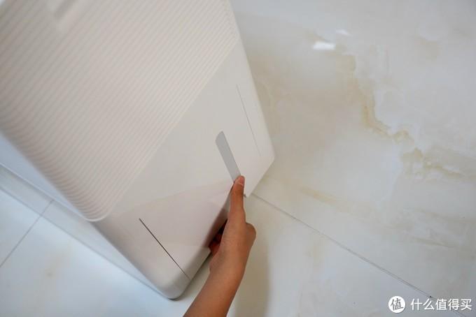 除湿干衣防霉样样行-浦力适BOSS-PLUS除湿机开箱简测