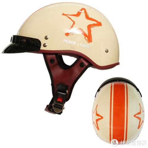 头盔小科普-我该怎么选头盔?