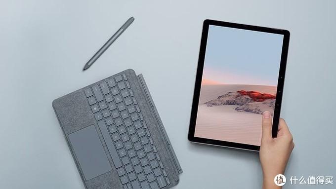 Surface Go 2除了比一代增加了更大的屏幕,还有啥提升?