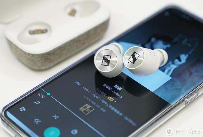 森海塞尔 75 周年纪念作,Momentum True Wireless 2 评测