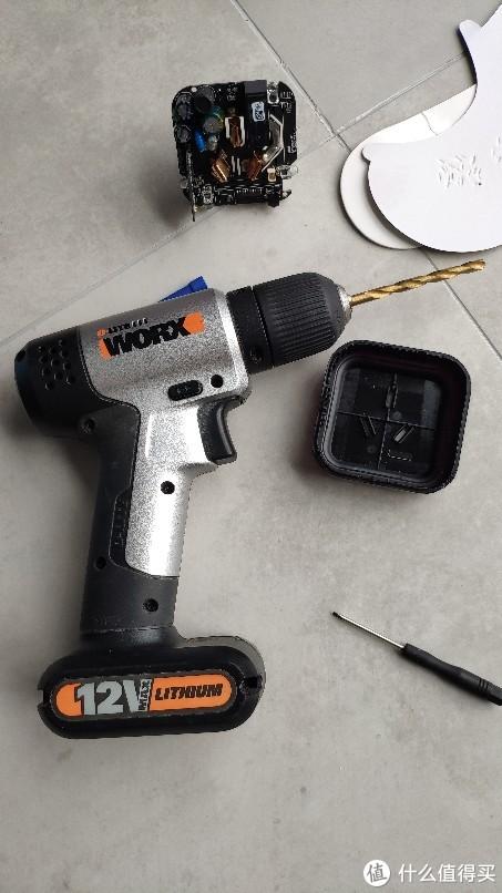 动动手解决Aqara空调伴侣(升级版)电流声