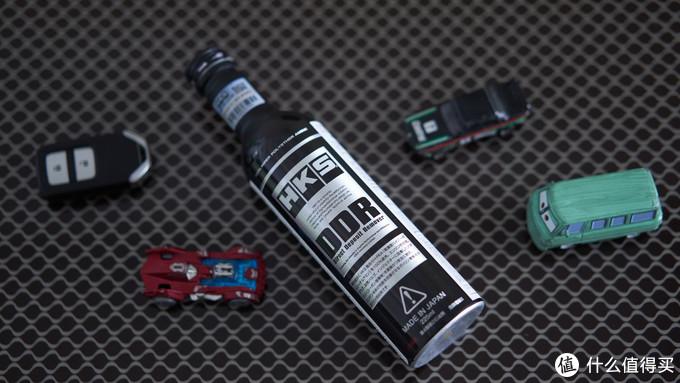 东风本田XR-V五年车龄、五万公里保养的一次锦上添花——HKS毒药DDR汽油添加剂