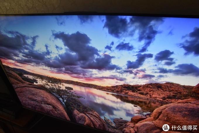 电视中的游戏电竞机——120Hz的海信65E75F游戏电视体验