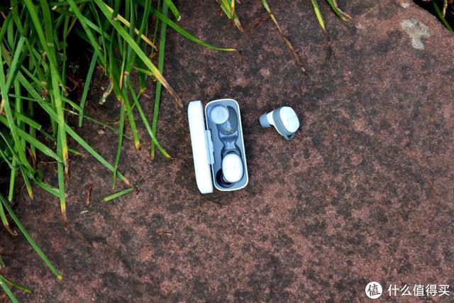 小身材大能量 FIIL T1 XS 真无线运动耳机 FIIL T1系列经典升级