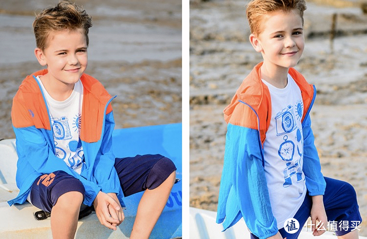 男童夏日百搭服饰与单品,快给家里的小帅哥装扮起来
