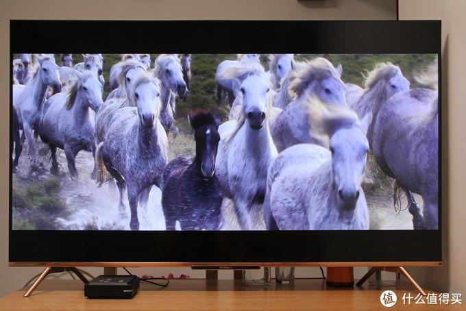 比普通电视更懂你-创维55A20云社交智慧屏评测