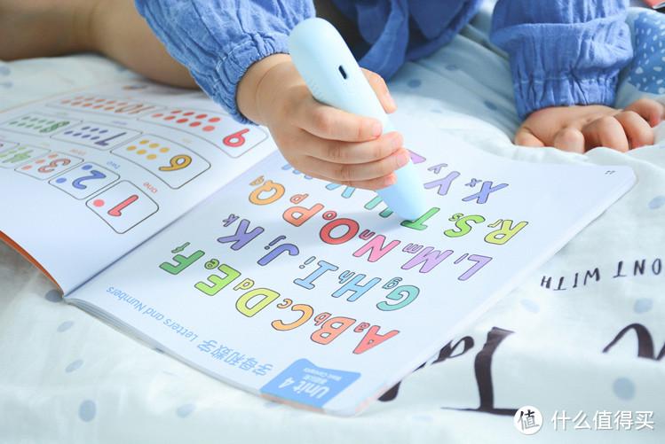 儿童节评测特辑:199元米兔点读笔套装,孩子真正喜欢的好东西
