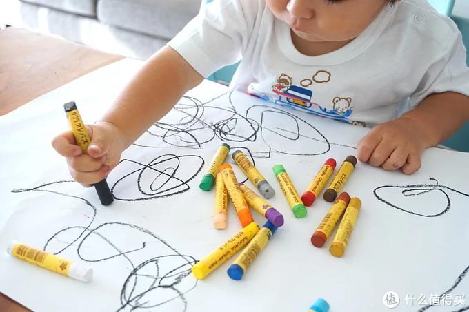0-6岁学画画必读书目——美术生妈妈有话说(理论指导+书单推荐)
