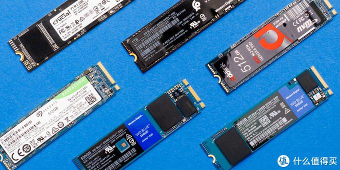 你的SSD速度就要被游戏机超过了?高速NVMe固态硬盘购买攻略