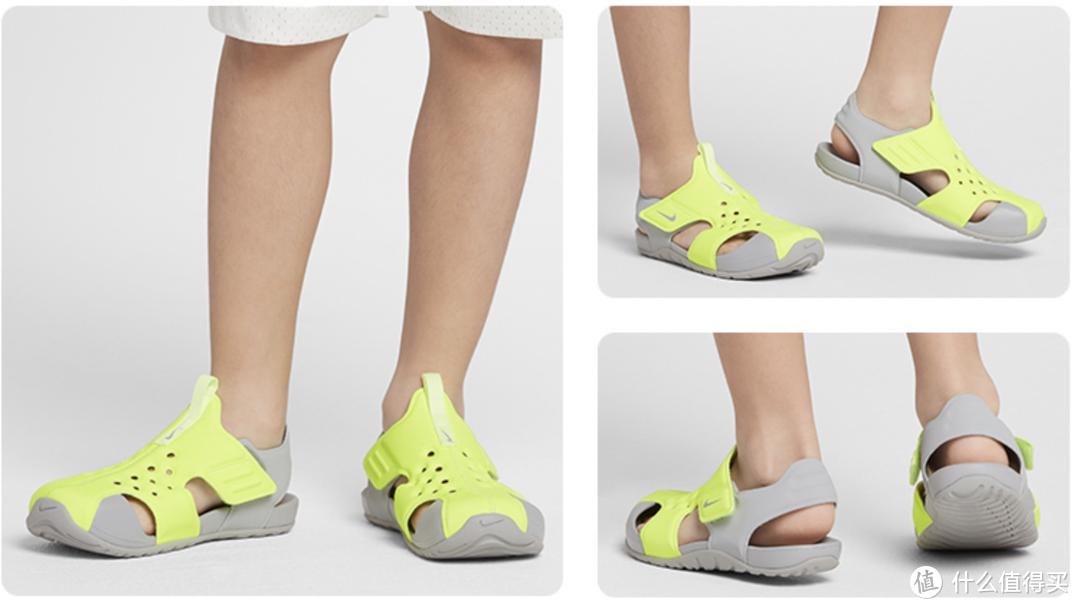 无凉鞋,不夏天,儿童凉鞋推荐,夏日新宠很好穿