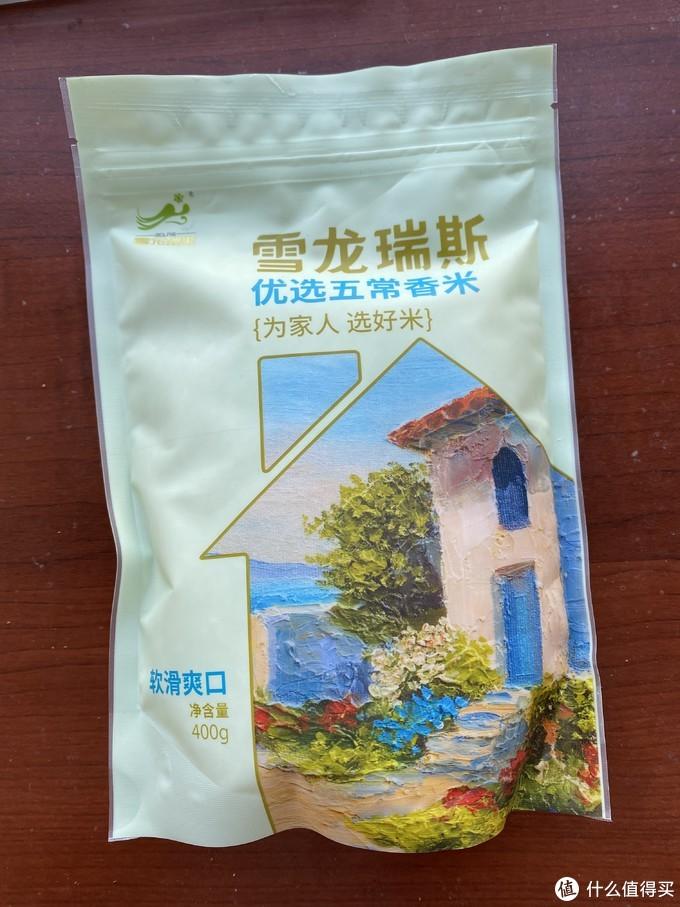 618京东商城大米哪款值得买?11款我吃过的大米推荐清单