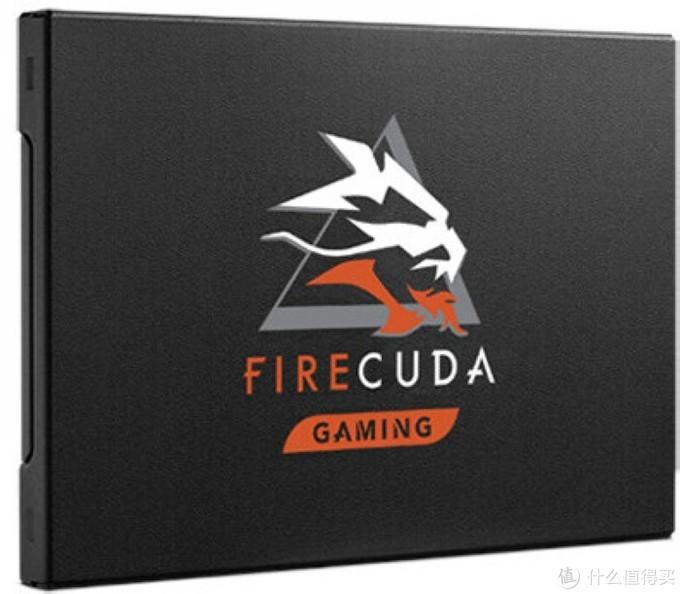 最高4TB容量、耐用性还不错:希捷 发布 FireCuda120 SSD酷玩 5年质保