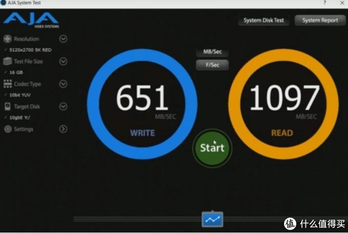 NAS传输速度与家庭观影体验(小白科普学习帖)