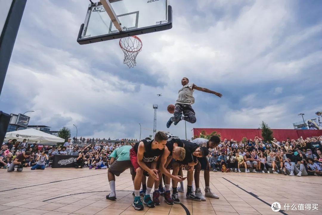2020年最新NBA篮球测评
