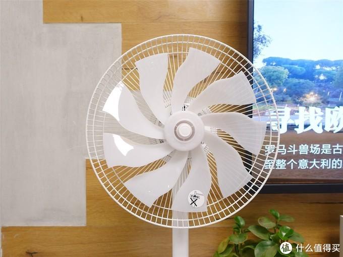 超广角+涡流扇叶,荣耀亲选这把风扇简约不简单