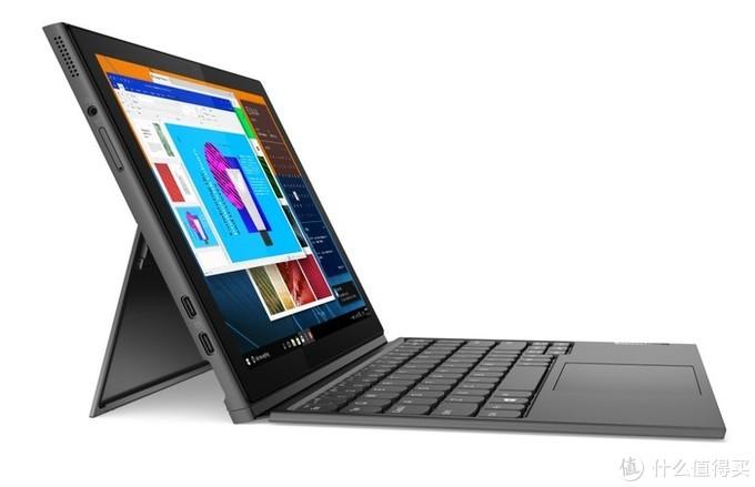 微软Surface Go强劲对手:联想发布 IdeaPad Duet 3i 2合1平板电脑