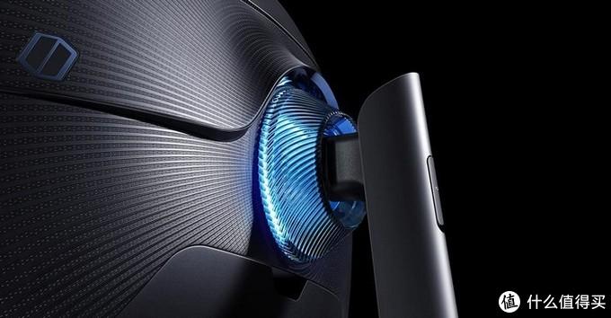 有史以来最弯的1000R曲率:三星推出Odyssey G7、G9 奥德赛电竞显示器