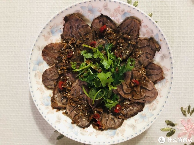 推荐18款适合卤制的牛肉~选这些不会错(附西贝大厨料理指南&剁友风采展示)