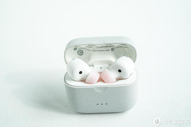 Soundcore Liberty Air 2无线蓝牙耳机,除了音质还有这些亮点