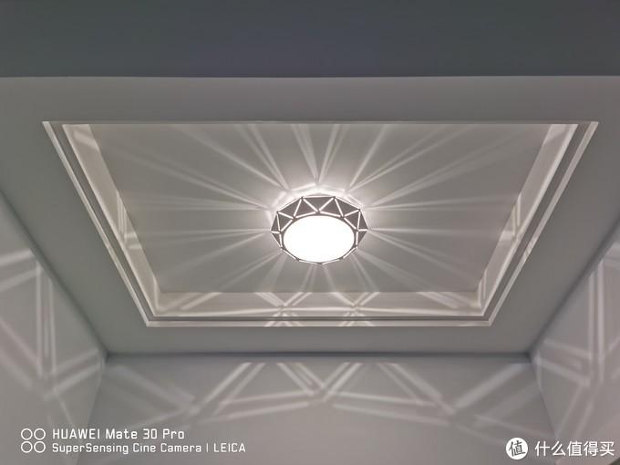 主卧门口顶灯